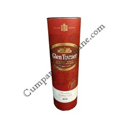 Scotch Whisky Glen Turner Heritage Single Malt 40% 0.7l. cutie