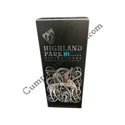 Scotch Whisky Highland Park 10 ani 40% 0,7l. cutie