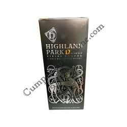 Scotch Whisky Highland Park 12 ani 40% 0,7l. cutie