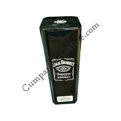 Whisky Jack Daniels Tin 40% 0,7l.