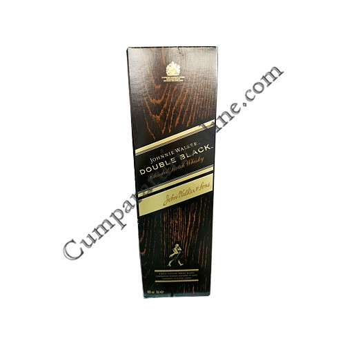 Whisky Johnnie Walker Double Black 40% 0,7l.