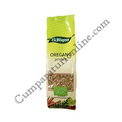 Oregano ECO BioWagner 15 gr.