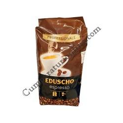 Cafea boabe Eduscho Espresso Professionale 1 kg.
