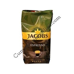 Cafea boabe Jacobs Espresso 500gr.