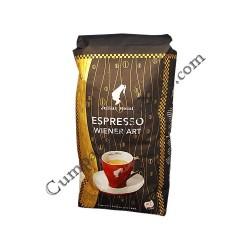 Cafea boabe Julius Meinl Espresso Wiener Art 1 kg.