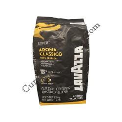 Cafea boabe Lavazza Expert Aroma Classico 1 kg.