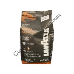 Cafea boabe Lavazza Expert Crema Classica Equilibrato 1 kg.