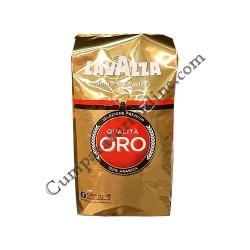 Cafea boabe Lavazza Qualita Oro 500 gr.