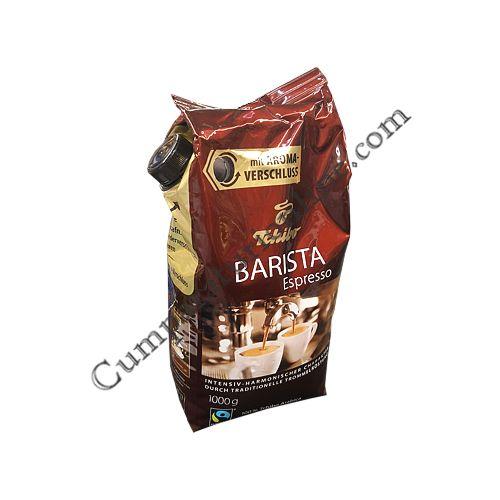 Cafea boabe Tchibo Espresso Barista 1 kg.