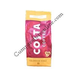 Cafea macinata Costa Colombian 200 gr.
