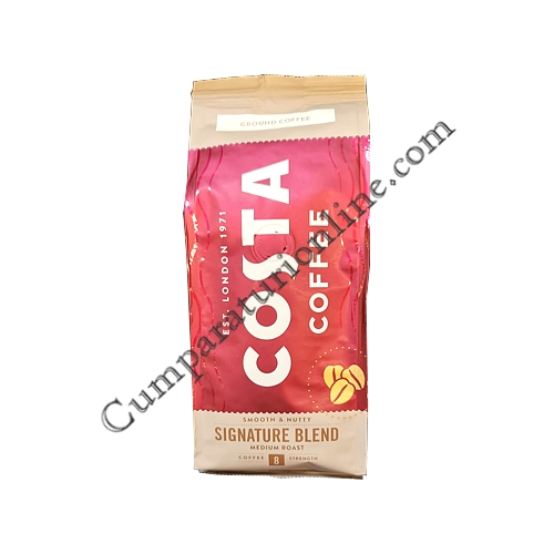 Cafea macinata Costa Signature 200 gr.