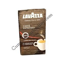 Cafea macinata Lavazza Caffe Espresso 250 gr.