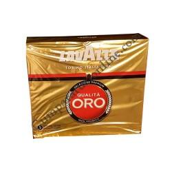 Cafea macinata Lavazza Qualita Oro 2x250 gr.