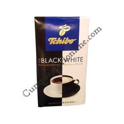 Cafea macinata Tchibo Black & White 500 gr.
