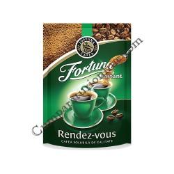 Cafea solubila Fortuna 50 gr.