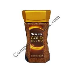 Cafea solubila Nescafe Gold 100 gr.