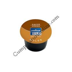 Cafea capsule Lavazza Blue Cafe Crema Dolce