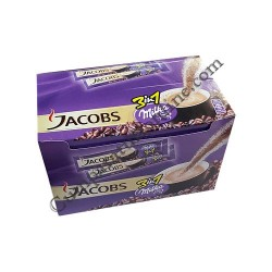 Jacobs 3in1 Milka 24x18 gr.