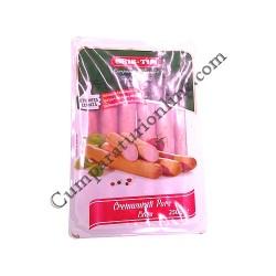 Cremwursti extra de porc Cris-Tim 270 gr.