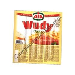 Cremwursti Family Wudy 500 gr.
