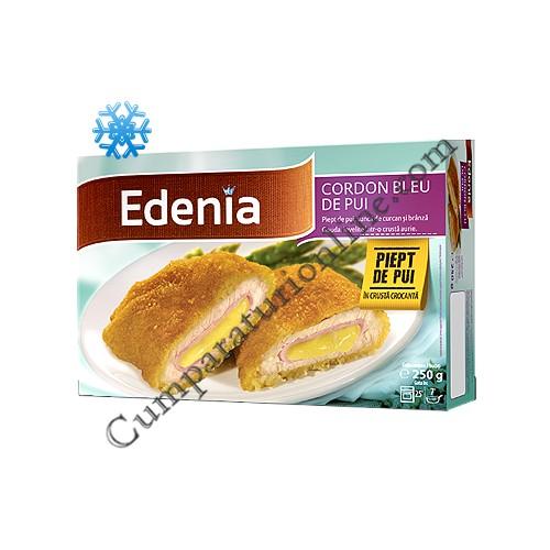 Cordon Bleu de pui Edenia 250 gr.