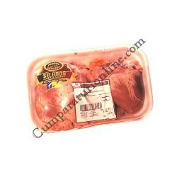 Inima de porc tavita pret/kg.