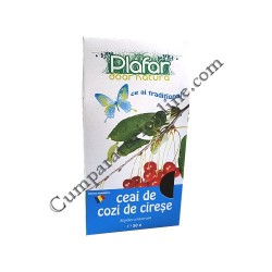 Ceai de cozi de cirese Plafar 50 gr.
