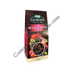 Ceai fructe de padure Belin Zauberer 80 gr.