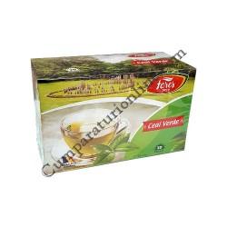 Ceai verde Fares 20x2 gr.