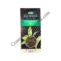 Ceai verde Zauberer Belin 80 gr.