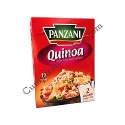 Quinoa Panzani 180 gr.