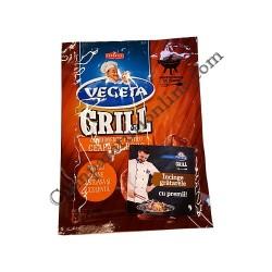 Condimente pentru carne de gratar Vegeta Podravka 20 gr.
