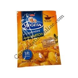 Condimente pentru cartofi Vegeta Podravka 20 gr.