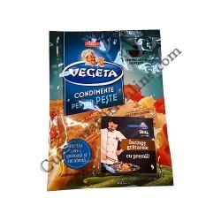 Condimente pentru peste Vegeta Podravka 20 gr.