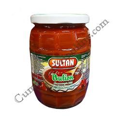 Bulion 18% Sultan 720 gr.