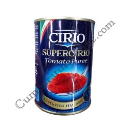 Concentrat rosii Cirio 400 gr.