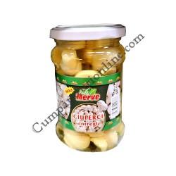 Ciuperci intregi Merve 314 gr.
