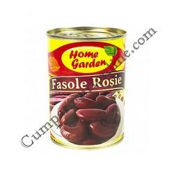Fasole rosie Home Garden 380 gr.