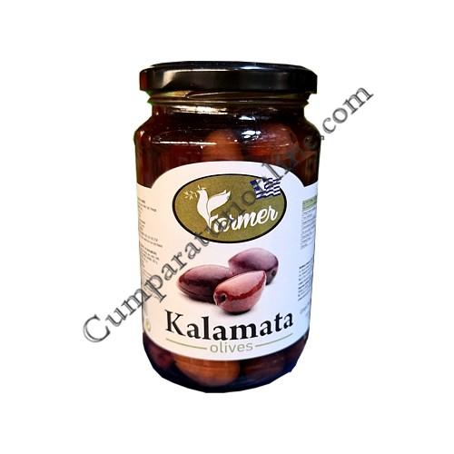 Masline naturale Kalamata Farmer 350 gr.