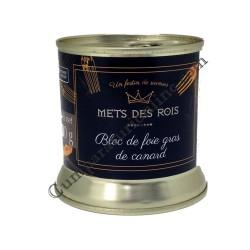 Foie gras Mets des Rois 150 gr.