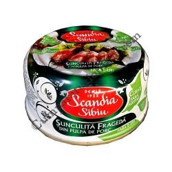 Sunculita frageda din pulpa de porc Scandia 300 gr.