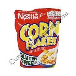 Fulgi crocanti de porumb fara gluten Nestle 500 gr.