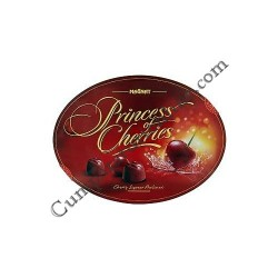Praline cu cirese in lichior Princess of Cherries Magnat 290 gr.