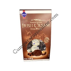 Praline Irish Cream Diamonds Passio 120 gr.