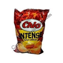 Chips Chio Intense Spicy Cheese 140 gr.