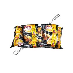 Chips Lay's barbeque 65 gr.