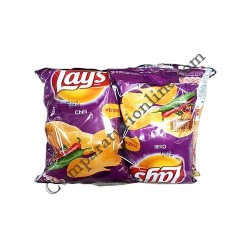 Chips Lay's Chilli 105 gr.