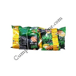 Chips Lay's Maxx Deep Ridge cedar si ceapa 62 gr.