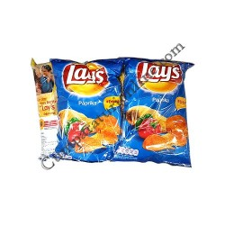 Chips Lay's paprika 105 gr.