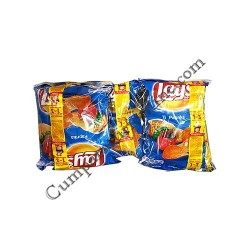 Chips Lay's paprika 65 gr.